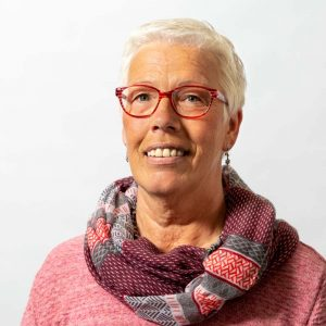 Monika Dufton SKM